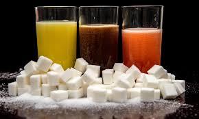 sugar drinks