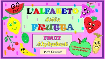 Fruit Alphabet cover